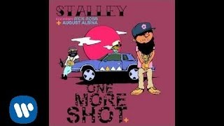 Thumbnail for Stalley ft. Rick Ross vs. August Alsina — One More Shot