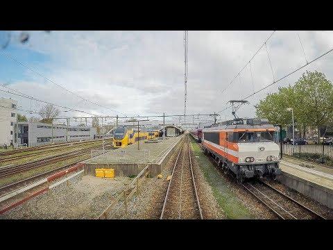 Video 4K Cab Ride NL Haarlem – Uitgeest – Alkmaar – Hoorn (+ Muller Express) / SPR 4853 / 27-10-2017 download in MP3, 3GP, MP4, WEBM, AVI, FLV January 2017