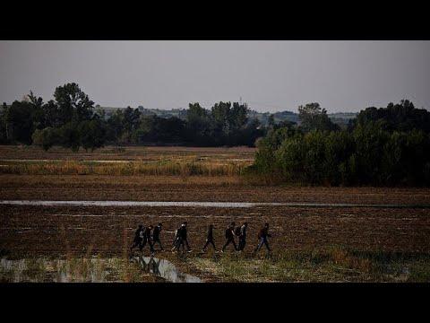 Αποκλειστικό: Στο φως μαρτυρίες για παράνομες επαναπροωθήσεις στον Έβρο…