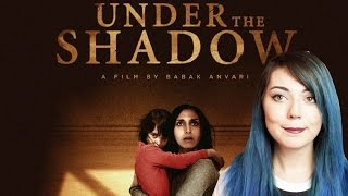 Nonton Under The Shadow | Movie Review Film Subtitle Indonesia Streaming Movie Download