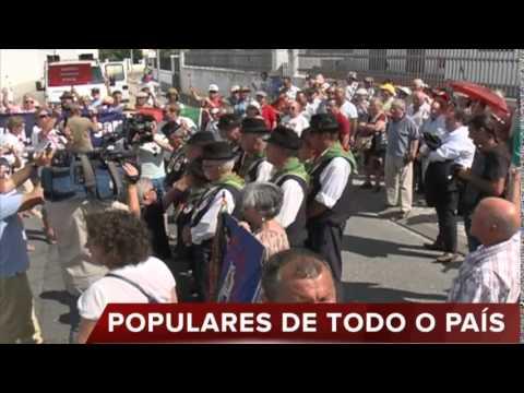 """""""JOSÉ SOCRATES SEMPRE"""" REGRESSA A ÉVORA"""