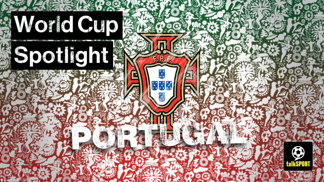 Portugal 60 Second Team Profile | Brazil 2014 World Cup