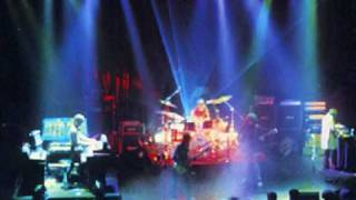 Hawkwind - Shot Down In The Night (Live)