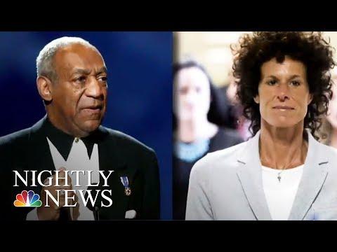 Bill Cosby Juror Speaks: We Were Split Down The Middle In A Deadlock | NBC Nightly News