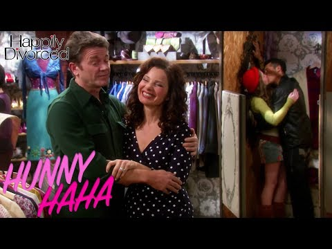 Happily Divorced... With Children | Happily Divorced S2 EP22 | Full Episodes