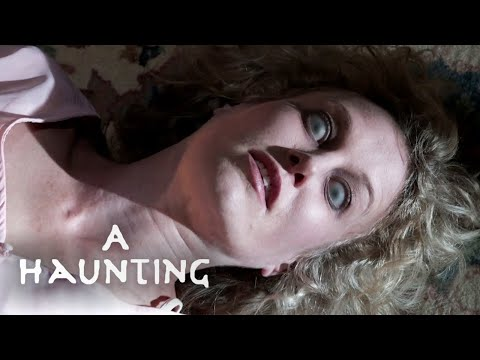 Woman Is POSSESSED- FULL EPISODE! | A Haunting