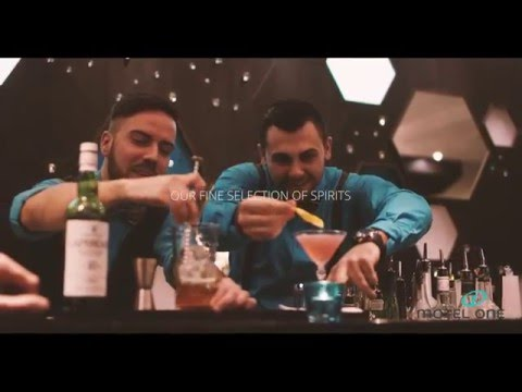 Drinks & Spirits - Motel One (EN)