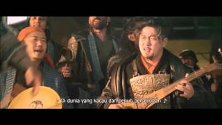 Nonton Silk Road 2015 By Jacky Chan   Dragon Blade Ost Film Subtitle Indonesia Streaming Movie Download