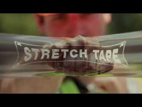 ZIP System™ stretch tape seals tough areas in a flash