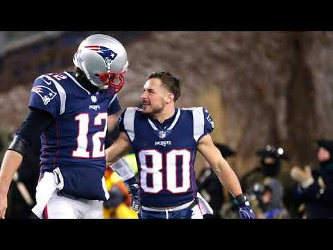 Report: Danny Amendola Signs With The Miami Dolphins.
