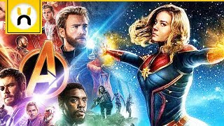 Video Where Captain Marvel Was During Avengers Infinity War Theory MP3, 3GP, MP4, WEBM, AVI, FLV Juni 2018