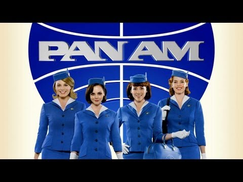 Pan Am | New ABC Fall TV Series Review