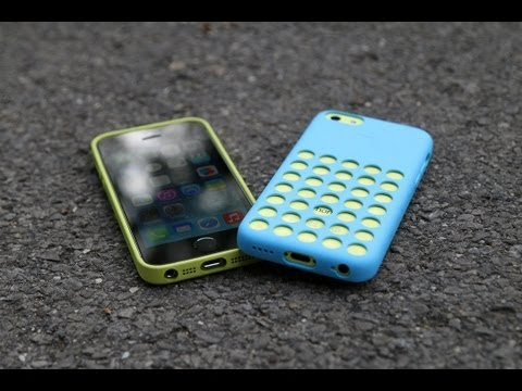vs drop test - iPhone 5c vs iPhone 5s Drop Test with Apple Cases Let us know what your thoughts on the drop tests where? For the first time in three years Apple has release...