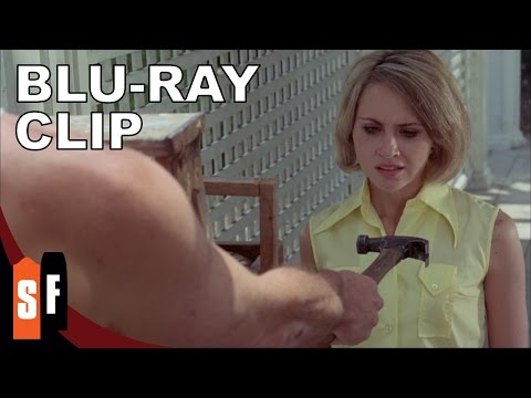 Blood And Lace (1971) Clip (2/2) It Won't Bite!