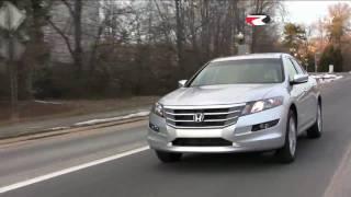 Roadfly.com - 2010 Honda Crosstour Review&Road Test