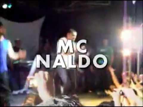 MC NALDO NA DANCETERIA NEFERTITI EM PIRAÚBA - 03/12/2011