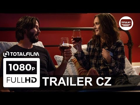 Najde k sobě Keanu Reeves a Winona Ryder cestu? Podívejte se na trailer a pak běžte do kina