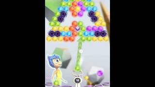 как пройти 100 уровень в игре головоломка шарики за ролики