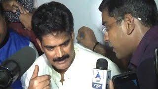 Siwan: Shahabuddin compares Nitish Kumar to Madhu Koda