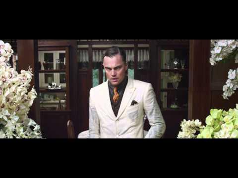 El Gran Gatsby - Tráiler Cutdown HD
