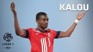 Salomon Kalous Treffer in der Saison 2013/14