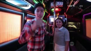 Video Weekend List - Royale VIP Bus - Party Seru di Bus Sambil Jelajahi Kota Jakarta MP3, 3GP, MP4, WEBM, AVI, FLV Mei 2019