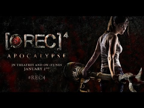 [REC] 4 Apocalypse (Red Band Trailer)
