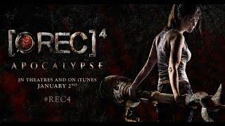 Rec  4  Apocalypse   Trailer