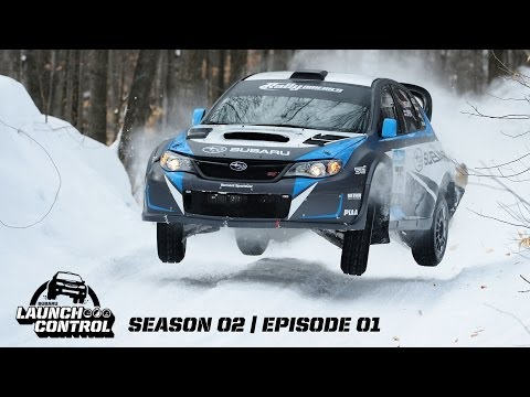 Launch - Launch Control - Season 2, Episode 1 -