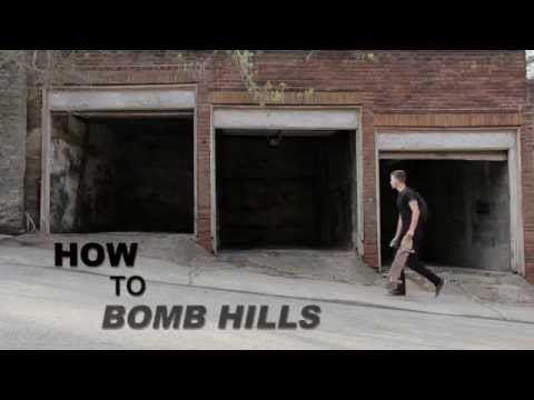 How to Bomb Hills