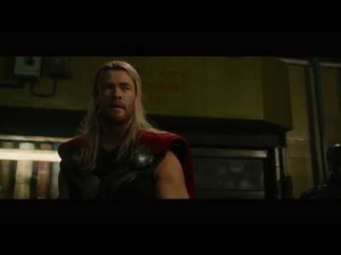 Marvel's Avengers: Age of Ultron - Clip 1