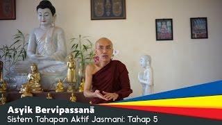 Video Panduan Meditasi #09 - Tahap 5 | Asyik Bervipassana: Y.M. Bhikkhu Gunasiri MP3, 3GP, MP4, WEBM, AVI, FLV November 2017