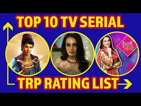Video Top 10 Serial TRP Rating List: Naagin 3, Kundali Bhagya, Kumkum Bhagya, YRKKH, Aladdin download in MP3, 3GP, MP4, WEBM, AVI, FLV January 2017