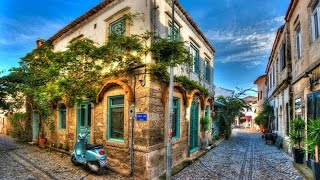 Alacati Turkey  City pictures : Going Through The World: Alaçatı, Turkey