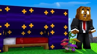 STARS Lucky Block Bed Wars - Minecraft Modded Minigame | JeromeASF