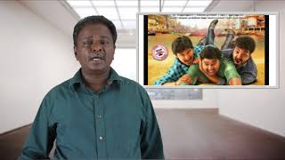 Video Kalakalapu 2 Movie Review  - Jiva, Jai, Mirchi Shiva - Tamil Talkies MP3, 3GP, MP4, WEBM, AVI, FLV April 2018