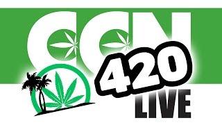 Cannabis Culture News LIVE: Happy 4/20 2016! by Pot TV