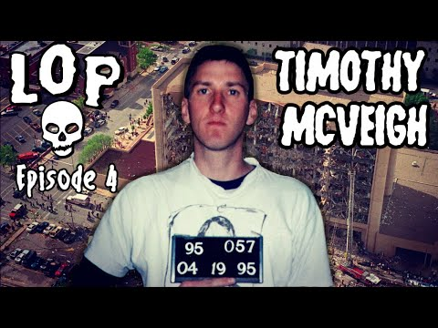 Timothy McVeigh: The Oklahoma City Bombing - Lights Out Podcast #4