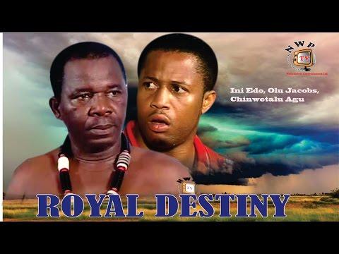 Royal Destiny Pt. 1 (Burning Kingdom Pt. 3)