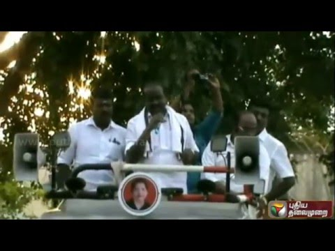 Natham-Viswanathan-blames-former-DMK-minister-for-lack-of-development-at-Athur-constituency