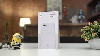 HAPE NEKAT! | Hands-on Google Pixel 3 Indonesia