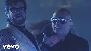 Calo - Capitán   [En Vivo] ft. Aleks Syntek