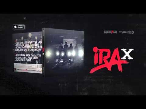 Tekst piosenki IRA - Szczęśliwa po polsku