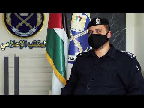 إجراءات شرطة محافظة الشمال لمواجهة جائحة كورونا