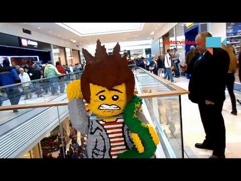Postavičky Lego