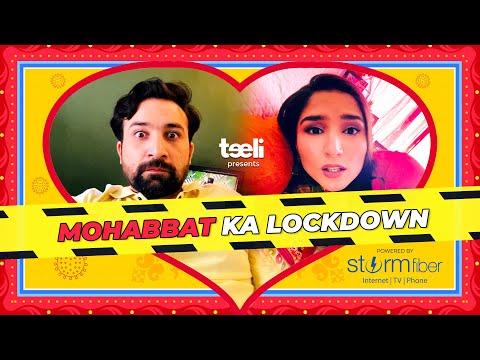 Teeli | Mohabbat Ka Lockdown