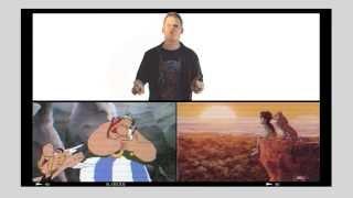Download Lagu Dame - Auf die guten alten Zeiten [Official HD Video] Mp3