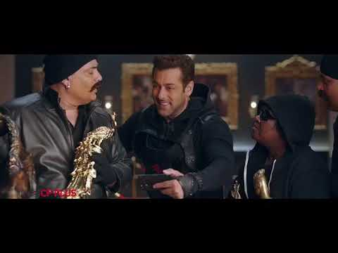 CP PLUS - Salman Khan short TVC 2