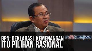 Video Usai Pemilu - BPN: Deklarasi Kemenangan Itu Pilihan Rasional (Part 3) | Mata Najwa MP3, 3GP, MP4, WEBM, AVI, FLV Juli 2019