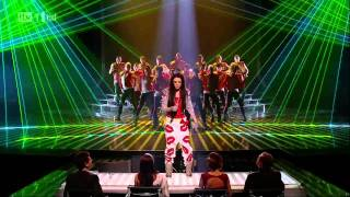 Cher Lloyd X Factor Final (Full Version)  369 / Get Your Freak On (11.12.10) HD